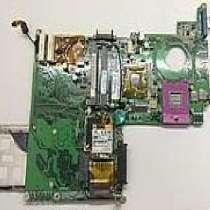 Материнская плата ноутбука Toshiba U300, в Перми