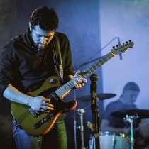 Обучение игре на гитаре, в Москве