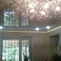 Натяжные потолки, в Симферополе