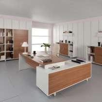 Стол, кресло, шкаф, тумба. Мебель для руководителя, в Новосибирске