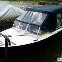 Лодка МКМ, в Тольятти