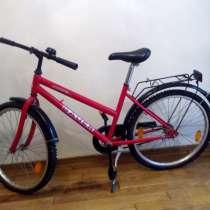 Велосипед BAUER, в Москве