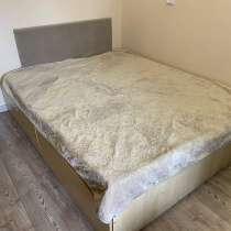 Двухспальняя кровать, в Анапе