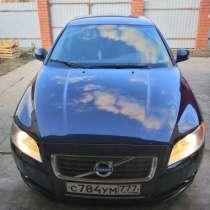Продаю Volvo S80, в Москве