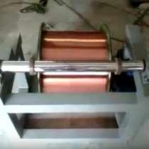 Станок для перемотки проволоки диаметром 0.3--2 мм.(медной,т, в Оренбурге