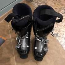 Горнолыжные ботинки tecnica 39, в Владивостоке