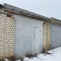 Продаётся гараж на ул. Рылеева, в Тамбове