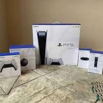 PlayStation 5 Pro, в г.Нью-Йорк
