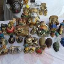 Коллекция ёжиков, в г.Zibreira