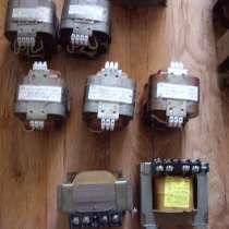 Трансформаторы для производства. Новые., в Челябинске