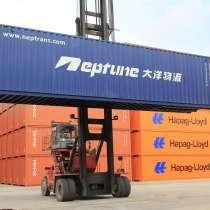 ЖД перевозки из Китай-Россия : 10-15 дней, в г.Гуанчжоу
