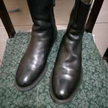 Ботинки женские натуральная кожа, в Курске