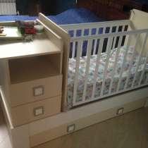Продажа детской кроватки, в Смоленске