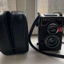 Пленочный фотоаппарат-Любитель 166, в Санкт-Петербурге