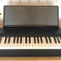 Электрическое пианино Casio, в Нижнем Новгороде