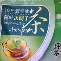 Чай для похудения и детокса, в Иркутске