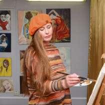 Выставка-продажа картин, в Королёве