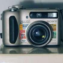 Продам фотоаппарат SONI, в Ярославле