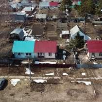 Продажа половины дома с большим земельным участком, в Димитровграде