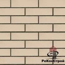 Российский облицовочный кирпич белый КЕРМА, в Воронеже
