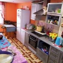 Продается квартира теплая ухоженная, в Иланском