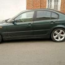 Продаю автомобиль BMW 325i 2002г, в г.Тбилиси