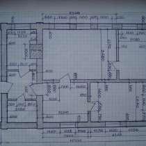 Продам жилой кирпичный дом 76 кв. м. на усадьбе 25 соток, в Воронеже