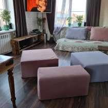 Бескаркасный модульный диван, в Ногинске