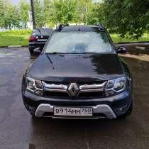 Моя машина, в Подольске
