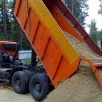 Песок на стяжку, в Уфе