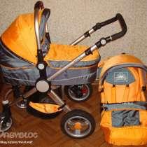 Продам детскую коляску, в Краснодаре