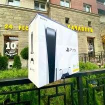 Sony PlayStation 5, новая, в Санкт-Петербурге
