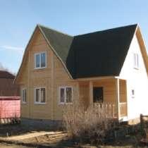 Пристройка к дому на даче, в Раменское