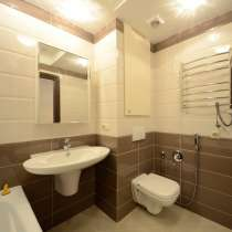 Ремонт ванных комнат под ключ, в Калининграде