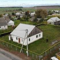 Продается дом в аг. Заямное, 3 км от г. Столбцов, в г.Минск