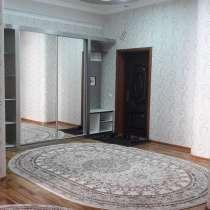 3-комн. квартира, 7-эт. в центре. 120 кв. м, в г.Душанбе