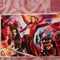 Постеры с индивидуальным изображением, в Сургуте