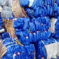 Покупаем пластиковые канистры, в Москве