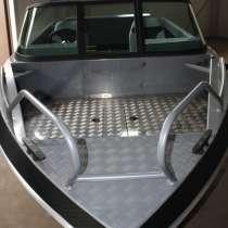 Купить лодку (катер) Волжанка-49 Fish, в Ярославле