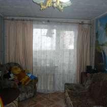 Продам двухкомнатную квартиру в 18 квартале, в Улан-Удэ