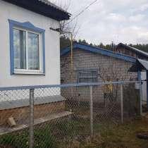 Продам дом в с. Канифольный, в Ижевске