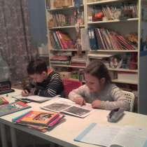 Подготовка к школе детям с 6 лет, в Краснодаре
