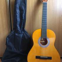 Гитара классическая, в Иркутске