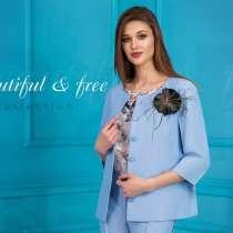 Менеджер по продажам женской одежды знание ПК обязательно, в г.Брест