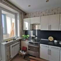 Продам квартиру, в Павловском Посаде