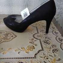 Продаю новые женские туфли -38 размер, в г.Темиртау