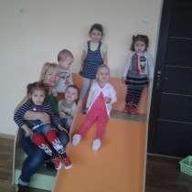 Детский сад дневного прибывания для детей от 2,5-4 лет, в Ейске