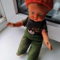 Продам советские куклы, 6 штук, 1000, торг, в Ивантеевка