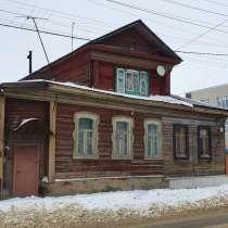 Продам пол дома по ул.9 Декабря, в Липецке