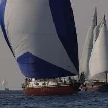 Яхта парусная, в г.Мармарис